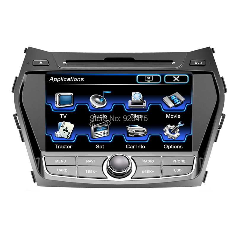 Small Personal Gps Tracking Kids With Audio Gps To Car Radio For Hyundai Ix