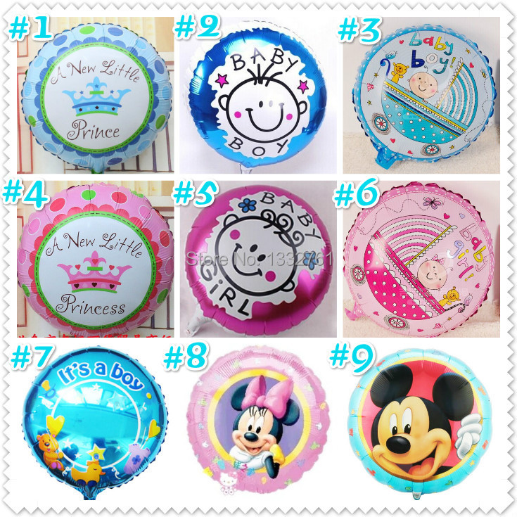 Воздушный шар SAM 50pcs/lot Baby /globos baloes 0212 воздушный шар qp 10pcs lot 18 baloes infantil 2081