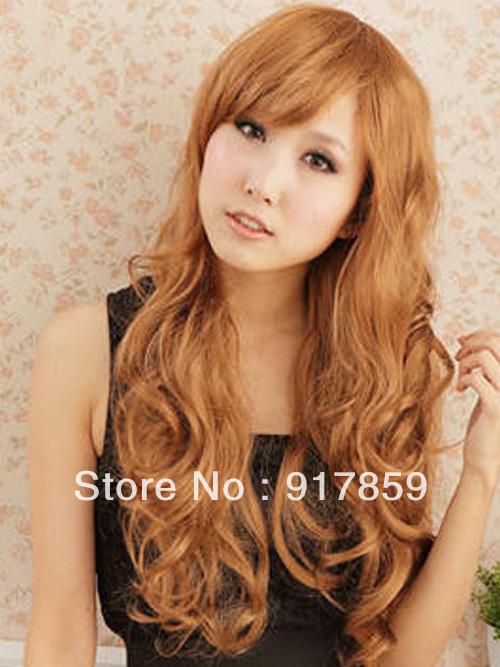 Здесь можно купить  Fabulous Lace Front Synthetic Wig Long Curly Beeline Honey Free Shipping Fabulous Lace Front Synthetic Wig Long Curly Beeline Honey Free Shipping Волосы и аксессуары