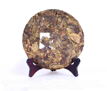 Free shipping Alpine trees Pu er tea 357g of Brown style slimming beauty organic health puer