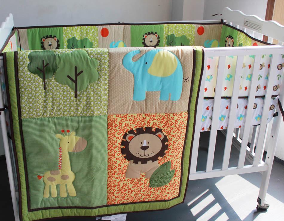 Crib Bedding Sets Jcpenney