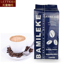 new 2015 Bamileke nespresso coffee beans 454g italian coffee beans depth green coffee powdered alcohol