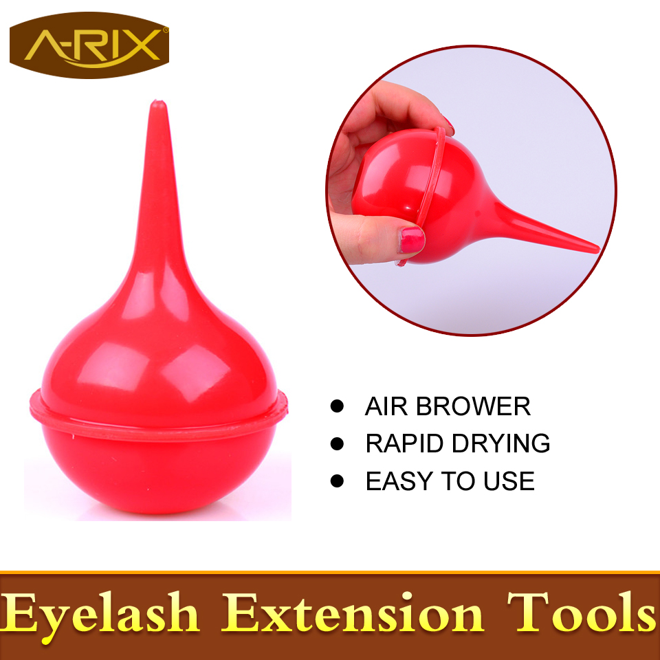 Good Quality!A-RIX Brand 1PC Professional Air Brower False Eyelash Extension Tools Cheap useful Price - Qingdao A-Rix Import And Export Co., Ltd. store
