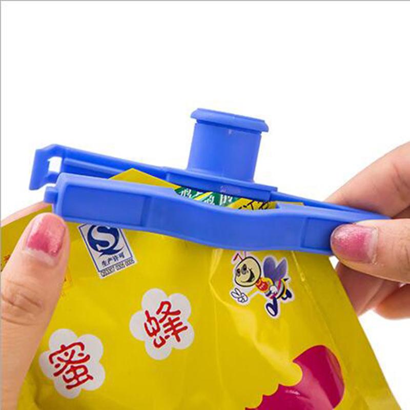 Зажимы для пакетов из Китая