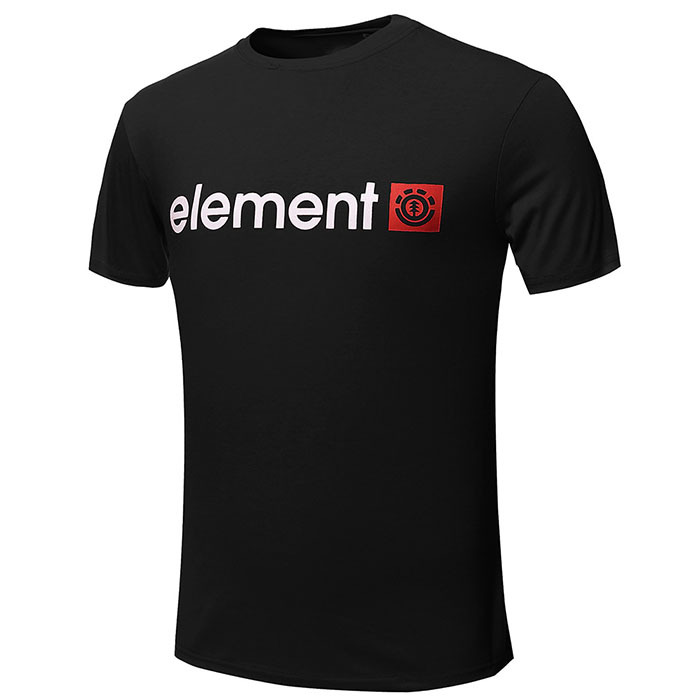 summer 2015 Skate board Element T shirts Men Fashion tshirt Street Boy Hip hop t shirt