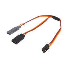 Buy 1Pcs 15cm Servo RC Cables Male Female Extension Lead Wire Cable Servo Extension Cable Wire Cord Connectors Cable D2 for $1.06 in AliExpress store