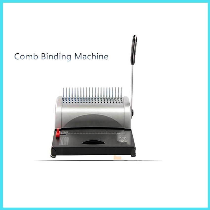 buy comb binding machine