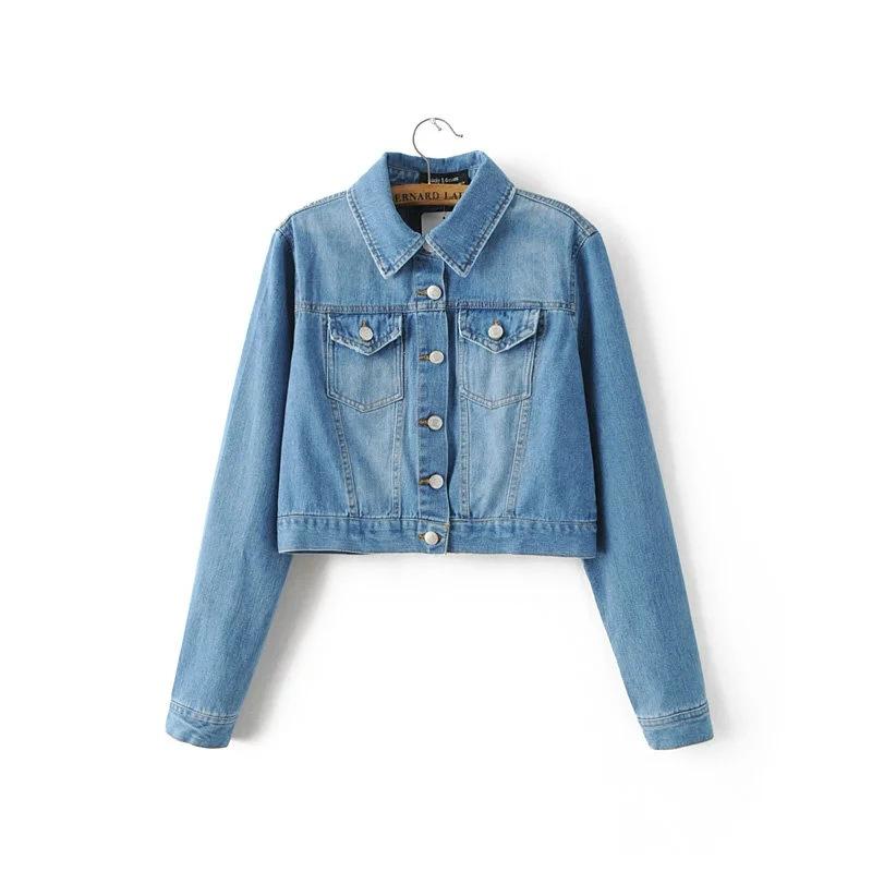 Online Buy Grosir jaket denim wanita from China jaket denim wanita Penjual - Aliexpress.com ...