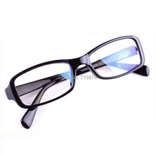 Radiation-resistant glasses anti-fatigue computer goggles fashion male Women hinggan plain mirror box women's