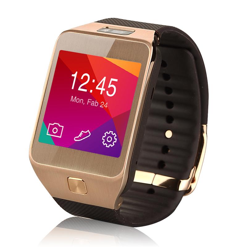 2015 New Fashion Gear 2 bluetooth Smart watch wristwatch ...