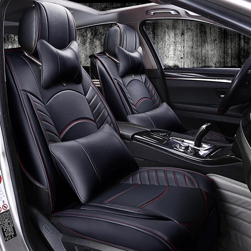 Compra Asientos Para Hyundai Santa Fe Online Al Por Mayor De China Mayoristas De Asientos Para