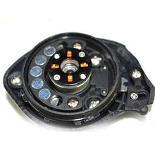 Korean Technology LB200 Baitcasting Reel 18 Ball Bearings Carp Fishing Bass Fishing Left Handed Right Hand