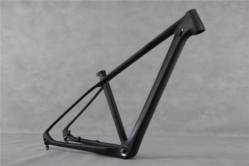 ICAN Chinese Carbon 29er frame Best 2015 NEW 29ER Mountain bike 29er MTB carbon frame ACX16(China (Mainland))