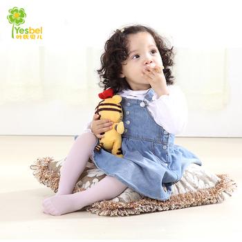 baby girl tights stocking for girls bebe newborns toddler infant ballet pantyhose solid velvet infantile 0-2Y