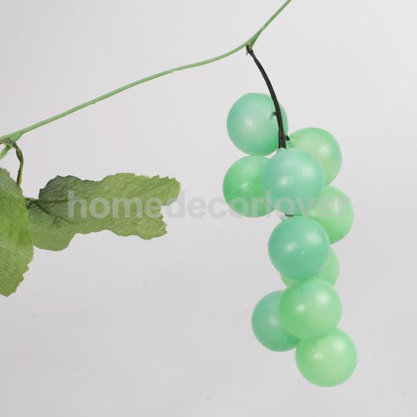 Popular grape vine garland buy cheap grape vine garland for Artificial grape vines decoration