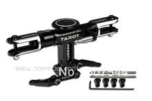 Tarot 500FL Flybarless Rotor Head TL50123 Black Tarot 500 parts free shipping with tracking