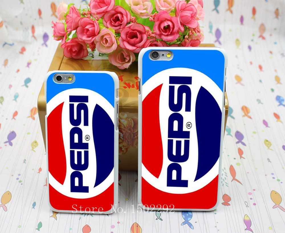 New Arrival Old Grunge Vintage pepsi logo Back Skin Case for iPhone 6 6s 6 plus Protect Cell Phone Cover(China (Mainland))