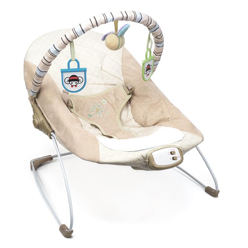 Swing baby rocker promotion achetez des swing baby rocker for Chaise a bascule bebe