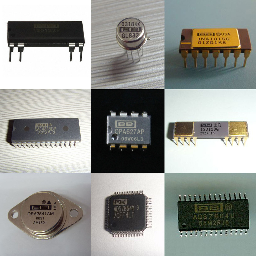 OPA541AM OPA541BM OPA541RM OPA541SM--Distribution of original op-amp fever analog-to-digital conversion chip Military level chip(China (Mainland))
