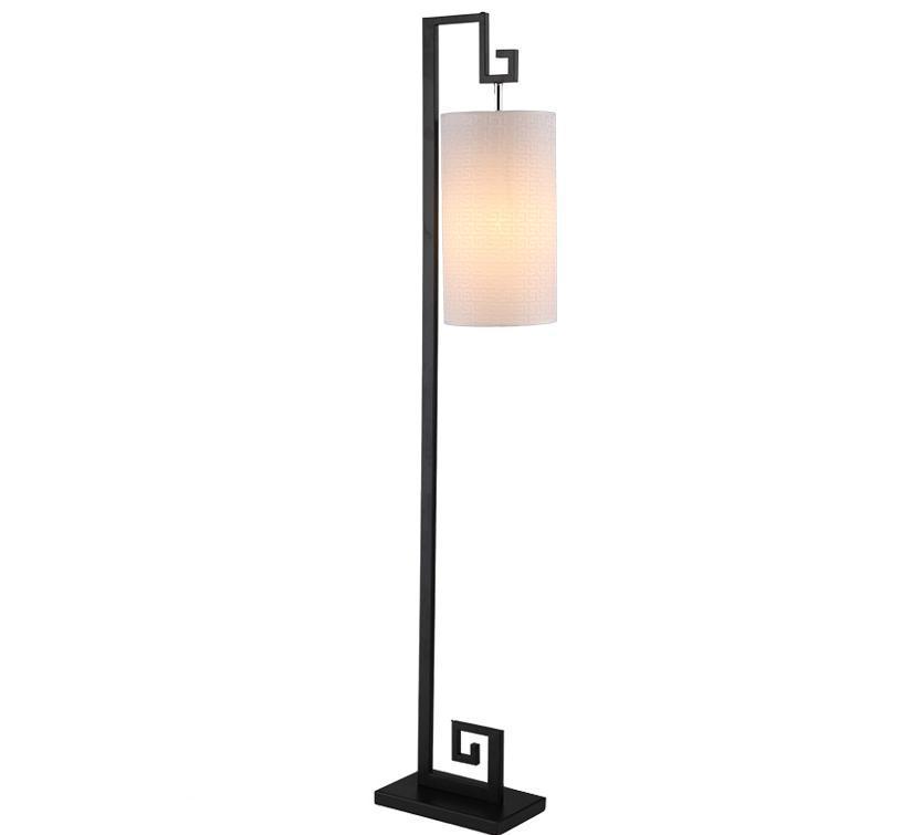 floor lamp floor lamp floor lamp bedroom new chinese new chinese floor. Black Bedroom Furniture Sets. Home Design Ideas