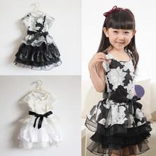 popular kids party dress