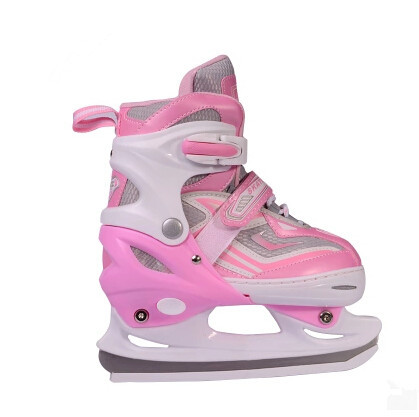 New Arrivals High quality Fashion Unisex Chlid ICE HOCKEY SKATES outdoor sports ice Children roller skates shoes(China (Mainland))