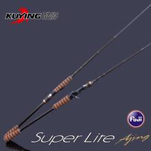 Top professional straight shank 2.1 2.28 meters lure rod fishing rod fishing rod fuji(China (Mainland))