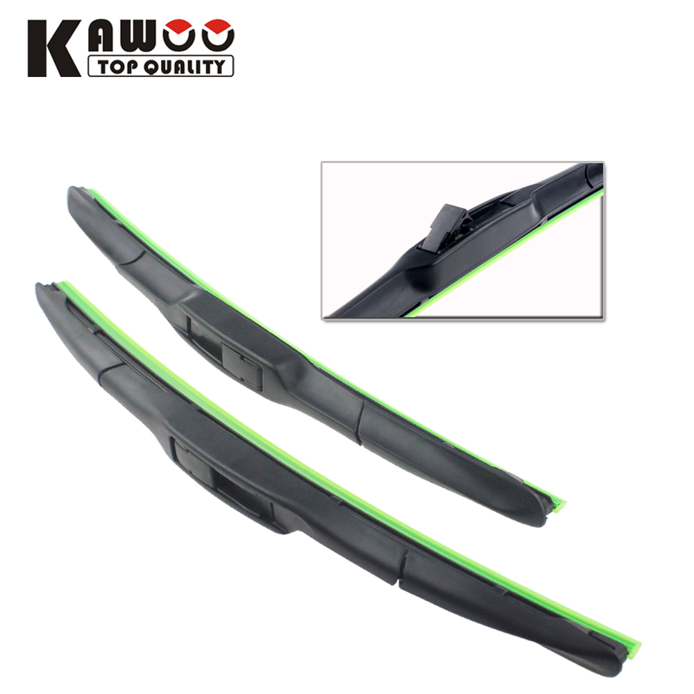 "2pcs car wiper blade for Dacia Sandero,Size 21""+20"" (2008-2012)windcreen wiper blades soft rubber strip auto accessories styling(China (Mainland))"