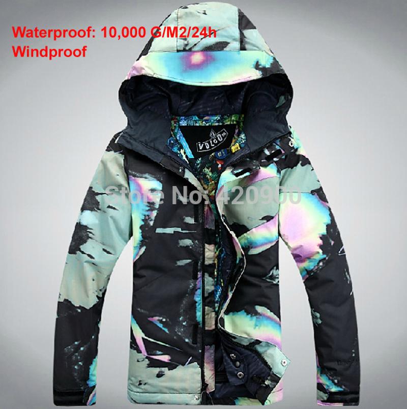 Padded Ski Wear Jacket Promotion-Shop for Promotional Padded Ski