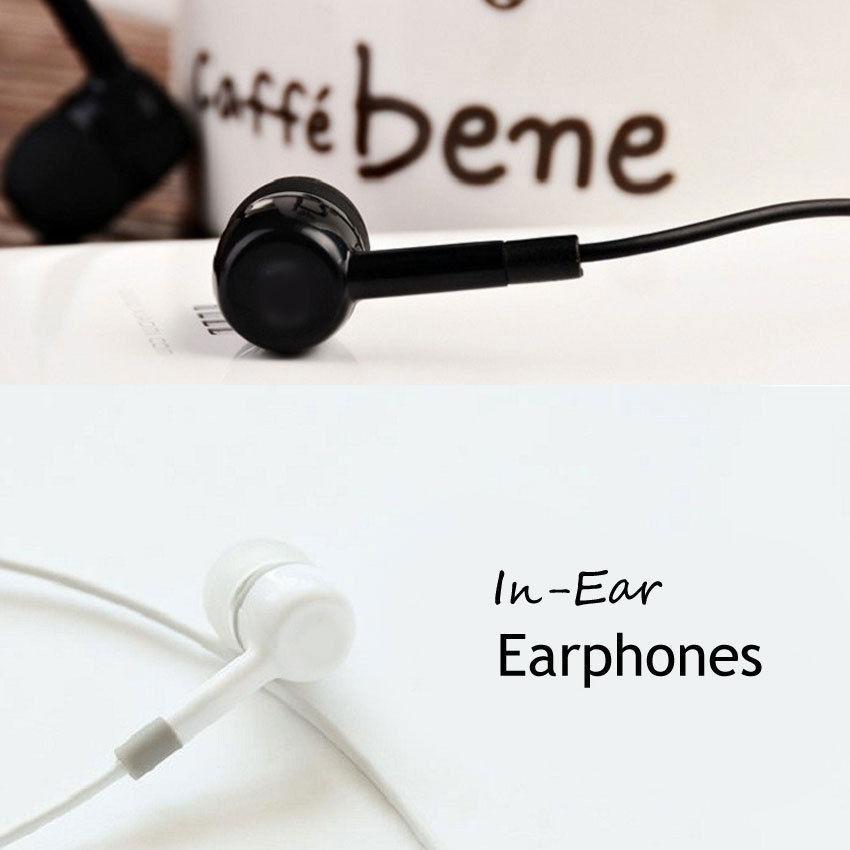 2016 hot sale Fashion Remote MIC Earphone Headphone Headset For Xiaomi M2 M1 1S Samsung iPhone MP3 MP4(China (Mainland))
