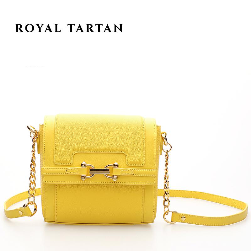 ROYAL TARTA 2016 Mini famous brands luxury handbags Genuine Leather women Crossbody bag Casual shoulder bag
