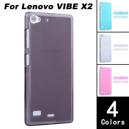 Lenovo VIBE X2 Case Transparent TPU Soft Phone Case For ...