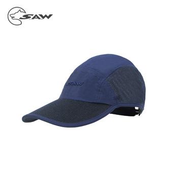 Saw saver quick dry sports cap outdoor quick-drying cap breathable net travel sunbonnet tennis ball cap baseball cap