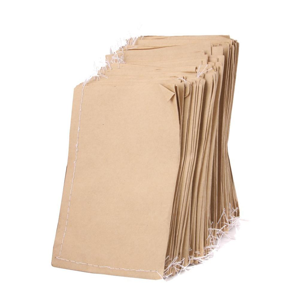 Как сделать бумажный пакет для хранения трав