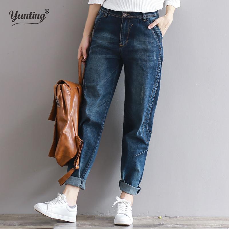 Popular Boyfriend Jeans Harem-Buy Cheap Boyfriend Jeans Harem lots ...