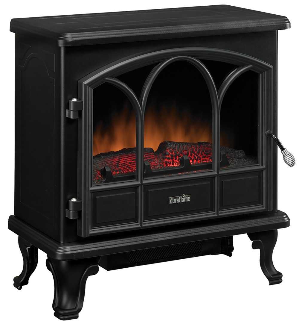 decor flame electric fireplace freestanding stove<br><br>Aliexpress