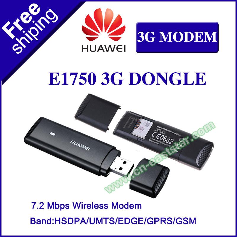 huawei e1750 brand new original ultra slim usb modem hsdpa