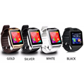 Original Smart Watch Wearable Devices DZ09 Support SIM TF Card Electronics Wrist Phone Watch For Android