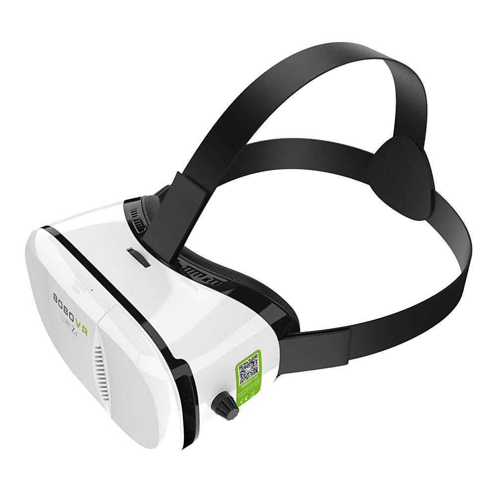 ถูก Xiaozhai Z3 BOBOVR 3D VRกล่องแว่นตาเสมือนจริงvrแว่นตา3Dภาพยนตร์วิดีโอเกมแก้วสำหรับ4-6นิ้วมาร์ทโฟน