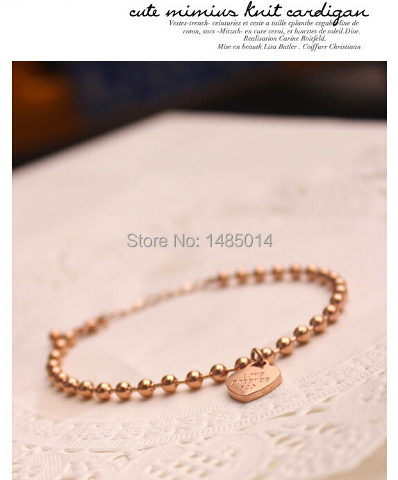 2015 New bangle designs 18k gold pearl bangle factory wholesale directly(China (Mainland))