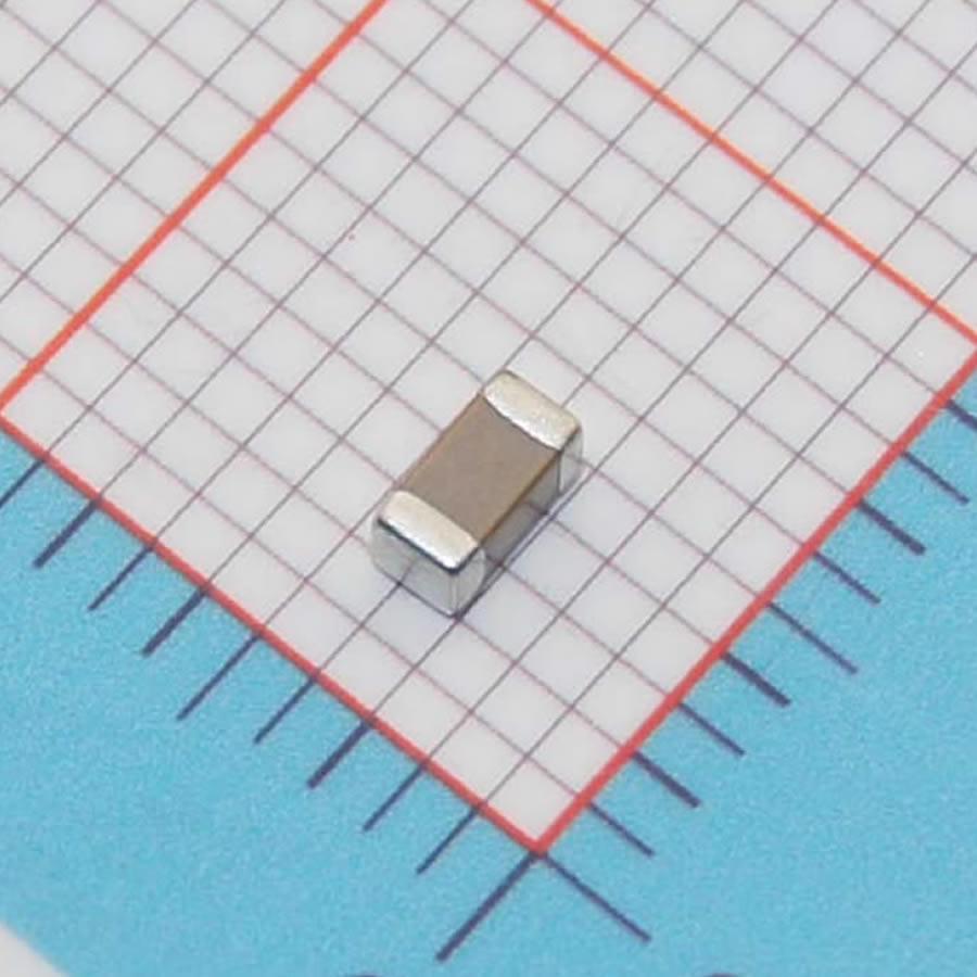 Гаджет  100pcs/lot 1uF X5R Error 10% 25V 1206 smd capacitor None Электронные компоненты и материалы