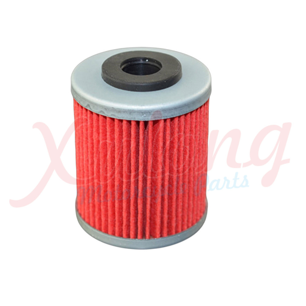 1pc Free Shipping Motorcycle Accessories Oil Grid Filters For KTM 625 SXC 625SXC 2007 2006 Oil Filter 157(China (Mainland))