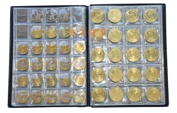 Книги для монет