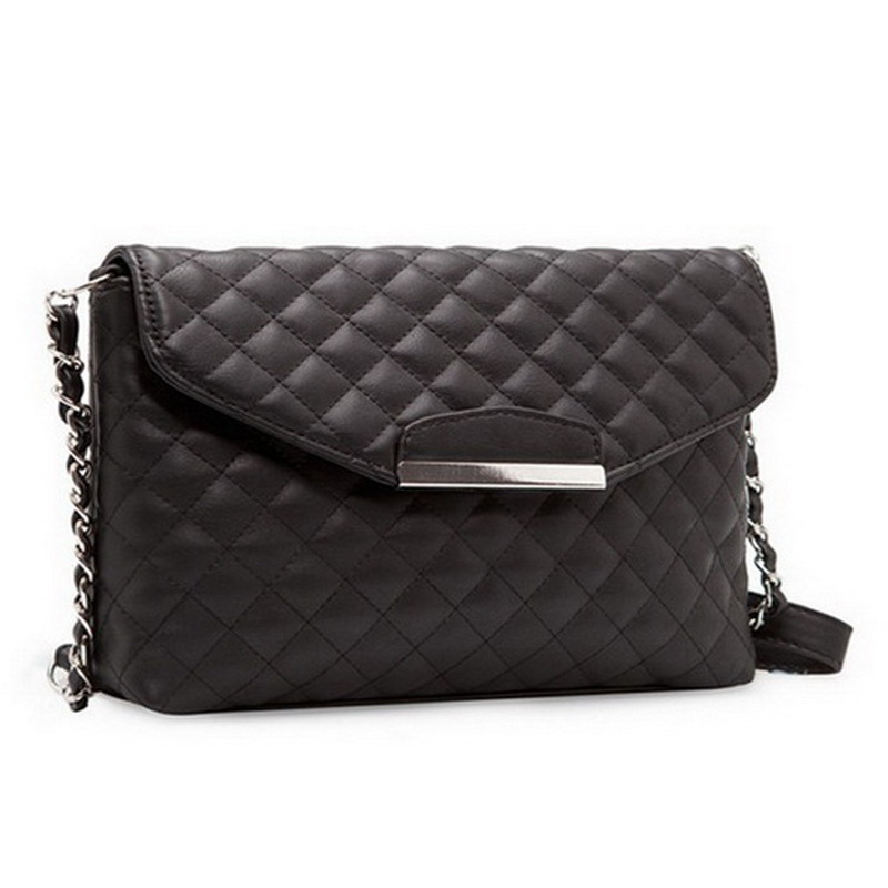 Women Bag Ladies Clutches Free Shipping Women Shoulder Bags Leather Handbag Ladies Fashion Women Messenger Bags