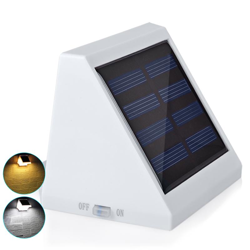 Online kopen wholesale solar wandlamp uit china solar wandlamp groothandel - Outdoor licht tuin ...
