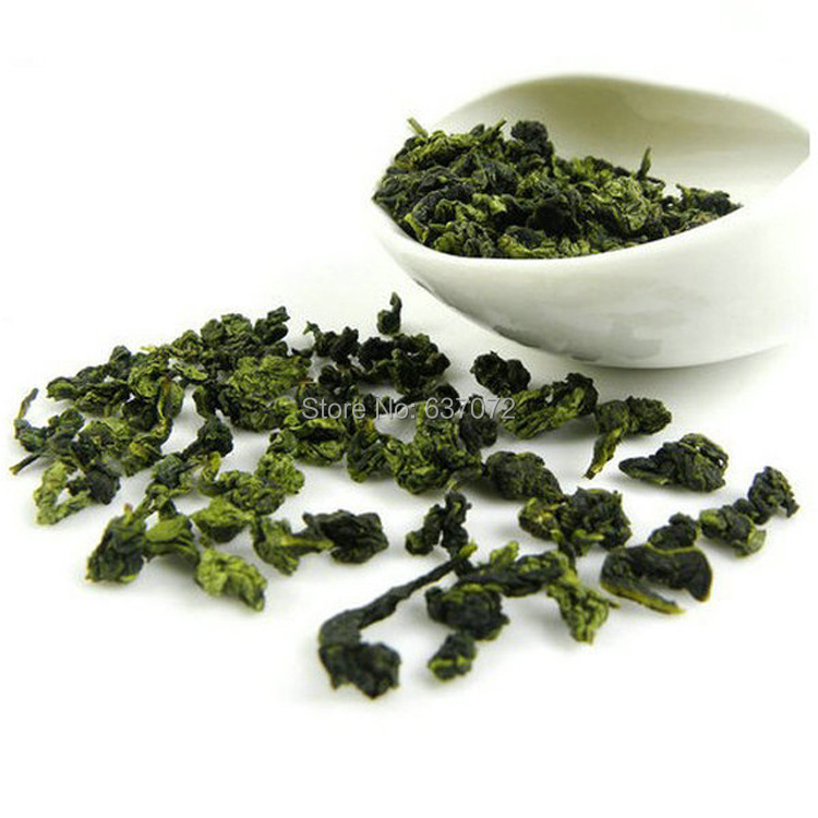 NO.2 Milk Oolong Tea ,1 Pack , Top quality whole leaves oolong tea in pyramid tea bags, by KITE(China (Mainland))