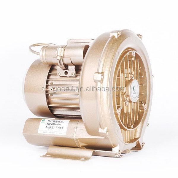 200w new designed Single phase regenerative blower(China (Mainland))