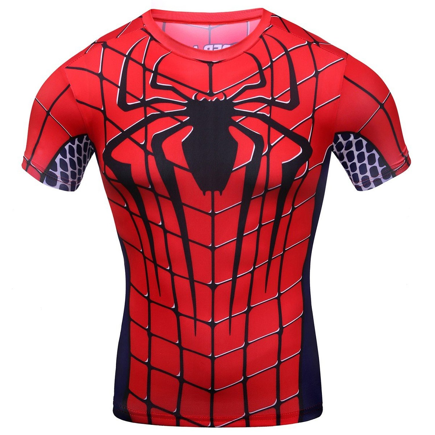 Shirt from reliable t shirt city suppliers on super hero sports shop