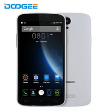 Original Doogee X6 Pro Smartphone MT6735P Quad Core 2GB RAM 16GB ROM Mobile Phone 5.5 Inch Dual SIM card Android 5.1 Cell Phone(China (Mainland))