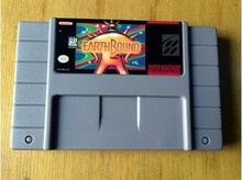 Carte de jeu : mère 2 Earthbound ( anglais langue USA version!(China (Mainland))